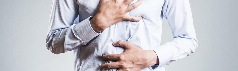 内蔵疾患と仙骨の関係